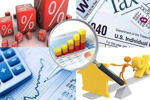 Biến động tỷ giá và gánh nặng thuế là hai nỗi lo lớn nhất của doanh nghiệp