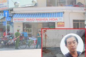 Bắt kẻ khống chế, đâm chủ tiệm gạo ở Khánh Hòa
