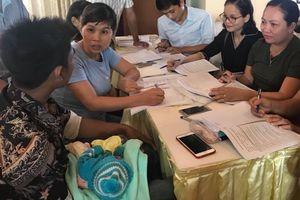 Huấn luyện nghiệp vụ phục hồi chức năng cho 80 học viên tại Phú Yên