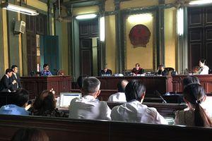 Vinasun yêu cầu tòa án buộc Grab phải bồi thường hơn 41 tỷ đồng