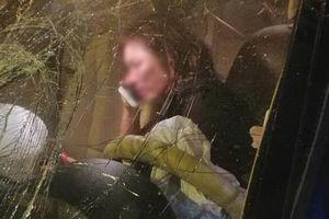 Vụ xe BMW gây tai nạn kinh hoàng làm 8 người thương, vong: Nữ tài xế phải đối mặt với hình phạt nào?