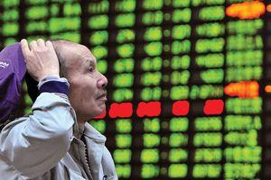 Chứng khoán Trung Quốc lao dốc: Cần củng cố niềm tin