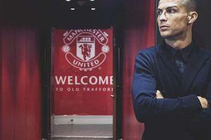 Ronaldo ngày trở lại: 'Manchester United thực sự rất mạnh'