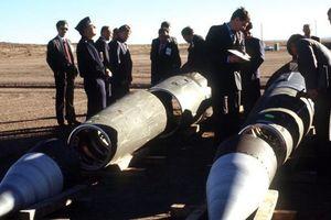 Cận kề sụp đổ về hạt nhân: Mỹ - Nga không ai nhường ai
