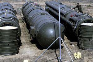 INF trước nguy cơ sụp đổ: Kịch bản Nga bố ráp tên lửa