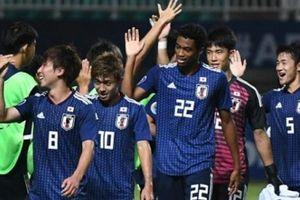 Đè bẹp Thái Lan, U19 Nhật Bản rảo bước vào vòng knock-out