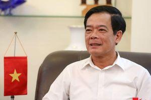 Tổng Bí thư Nguyễn Phú Trọng làm Chủ tịch nước: 'Vị thế của đất nước, uy tín của Đảng ở một tầm mới'