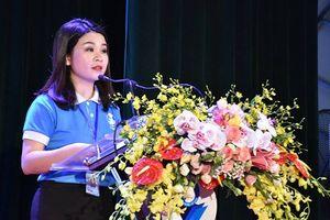Đồng chí Chu Hồng Minh làm Chủ tịch Hội Sinh viên thành phố Hà Nội khóa VII