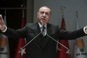 Tổng thống Thổ Nhĩ Kỳ: Có bằng chứng vụ sát hại nhà báo Khashoggi được lên kế hoạch từ trước