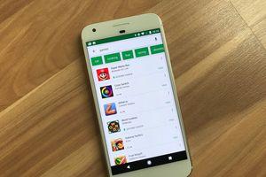 Toàn cảnh Android Market (Google Play) nhân kỷ niệm 10 năm ra đời