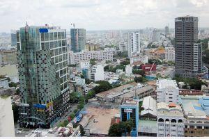 HoREA: Loạn danh xưng chung cư cao cấp