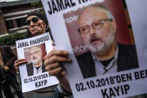 Arab Saudi 'hứng bão' sau vụ nhà báo mất tích