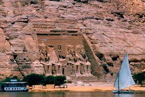 Ai Cập sẽ mất sông Nile vì con đập lớn?
