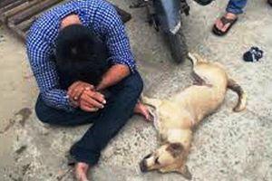Trộm chó, một người bị thanh niên làng đánh tử vong