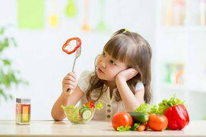 Tiêu hóa tốt có giúp trẻ ngủ ngon hơn?