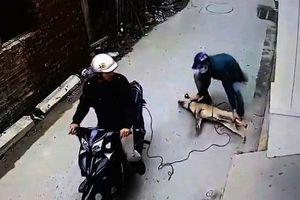 Vào làng trộm chó, 1 thanh niên bị đánh tử vong