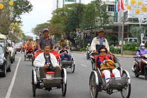 Đà Nẵng: Du lịch tháng thấp điểm vẫn tăng trưởng