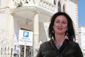 Vụ cài bom cướp đi tính mạng nữ nhà báo điều tra Malta