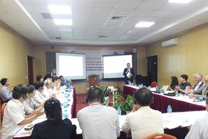 Tổng kết dự án VIP phát triển bền vững ngành chăn nuôi lợn Việt Nam