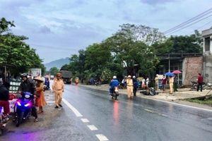 Đã xác định được danh tính 2 người nước ngoài tử vong do tai nạn giao thông