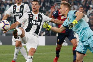 C.Ronaldo cảnh báo Juventus cần thận trọng trước Man Utd