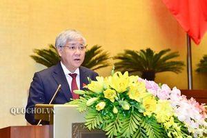Chủ nhiệm Ủy ban Dân tộc: Hơn 20% người dân tộc thiểu số trên 15 tuổi chưa đọc thông, viết thạo tiếng Việt