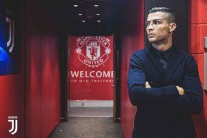 Ronaldo trở lại Old Trafford: 'Tôi luôn cảm thấy đây là nhà'
