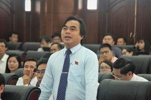 Tân Giám đốc Sở Tài nguyên Môi trường Đà Nẵng được bổ nhiệm thần tốc, chưa đủ tiêu chuẩn?