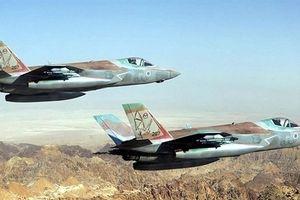F-35 rơi, bị S-300PMU2 Syria tóm sống vẫn đắt như tôm tươi
