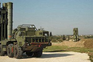 Truyền thông Mỹ: Đừng đùa với S-400 Triump Nga