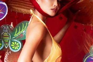 6 lựa chọn trang phục dân tộc thi Hoa hậu Hoàn vũ của H'Hen Niê