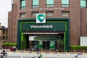 Thu nhập bình quân của nhân viên Vietcombank trên 34 triệu đồng/tháng