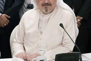 Nóng: Tìm thấy thi thể nhà báo Khashoggi, bí ẩn bao trùm vụ án mạng