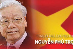 Tổng Bí thư, Chủ tịch nước Nguyễn Phú Trọng và phát ngôn ấn tượng