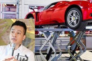 Số phận siêu xe 15 tỷ của Tuấn Hưng sau tai nạn nát đầu trên cao tốc