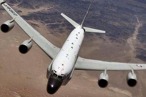 Lộ ý đồ của máy bay Mỹ áp sát biên giới Nga