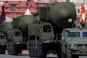 Putin gửi thông điệp rắn tới Trump về hiệp ước hạt nhân