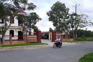 Kỷ luật cảnh cáo phó chủ tịch HĐND huyện vì 'vi phạm đạo đức, lối sống'