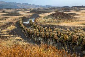 50.000 binh sĩ NATO tập trận lớn nhất kể từ chiến tranh lạnh