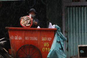 Nợ lương ở các công ty công ích: Sở Tài nguyên - môi trường TP HCM nhận sai sót