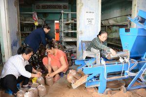 Giảm nghèo bền vững ở vùng duyên hải Nam Trung Bộ