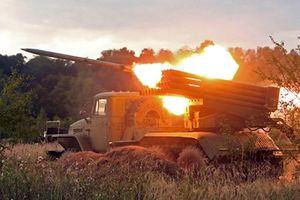 Cải tiến pháo huyền thoại BM-21 Grad: Việt Nam, thế giới tham gia thế nào?