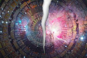 Máy gia tốc hạt lớn nhất thế giới sẽ nằm ở Trung Quốc