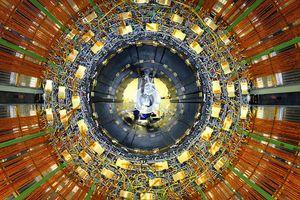 Trung Quốc chuẩn bị chế tạo máy gia tốc hạt mạnh nhất thế giới