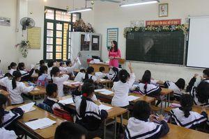 Giáo dục có bước phát triển và từng bước hội nhập quốc tế