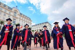 Việt Nam thêm 1 trường ĐH lọt tốp 500 Châu Á