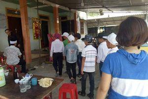 Quảng Bình: Đi mượn tiền xảy ra cãi vã, chồng đâm vợ tử vong