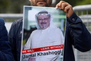 Tìm thấy thi thể nhà báo J. Khashoggi