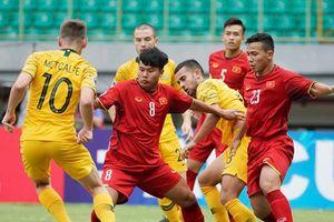 Huấn luyện viên Hoàng Anh Tuấn tố U19 Việt Nam không tuân thủ chiến thuật