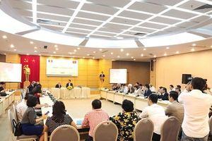 Nhiều cơ hội để cân bằng thâm hụt thương mại giữa Việt Nam - Rumani